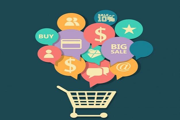 فروشگاه اینترنتی؛ یک سایت با ویترین 24 ساعته بدون محدودیت مکانی