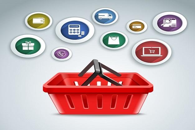 خدمات به مشتری از طریق طراحی فروشگاه اینترنتی