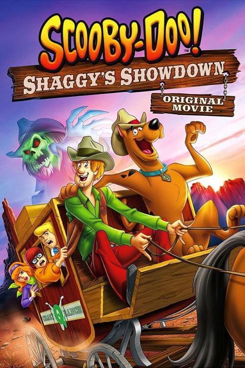 دانلود انیمیشن Scooby-Doo! Shaggys Showdown 2017
