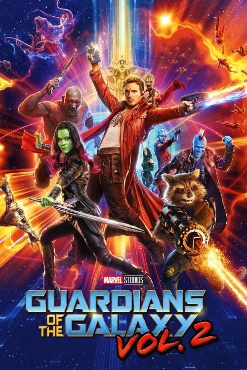 دانلود فیلم Guardians of the Galaxy Vol. 2 2017