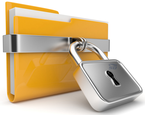 مخفی کردن فایل ها در فایل صوتی