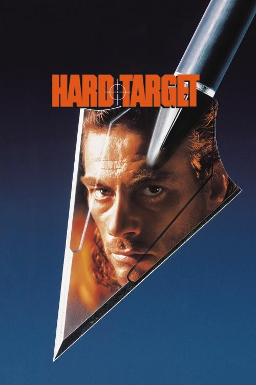 دانلود رایگان دوبله فارسی فیلم هدف سخت Hard Target 1993