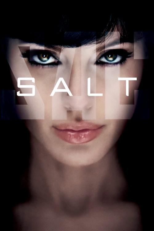 دانلود رایگان دوبله فارسی فیلم سالت Salt 2010