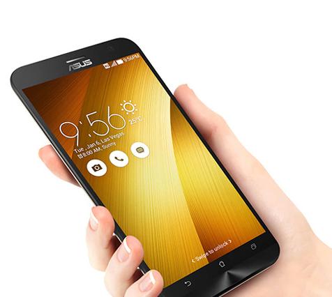 گوشي موبايل ايسوس مدل ZenFone 2 ZE551ML دو سيم کارت ظرفيت 64 گيگابايت