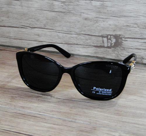 عینک آفتابی ورساچه زنانه 2017 پلاریزه