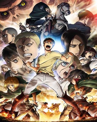 دانلود انیمه Shingeki no Kyojin Season 2 با لینک مستقیم قسمت ۵ اضافه شد
