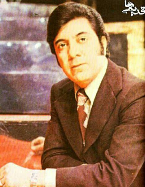 آهنگ شهید عاشقی از اکبر گلپایگانی