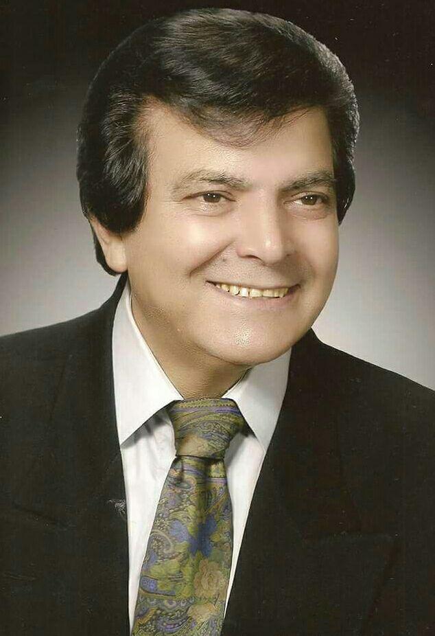 آهنگ خواب اشفته از عباس قادری