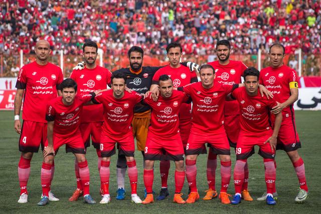 صعود تیم سپیدرود به لیگ برتر