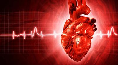 دلایل ایجاد آریتمی قلبی