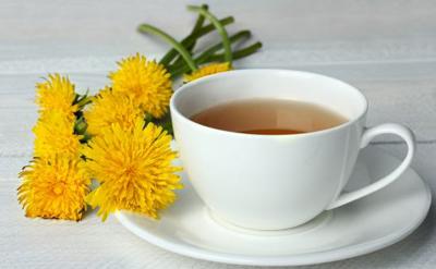 با مصرف چای قاصدک از سرطان پیشگیری کنید