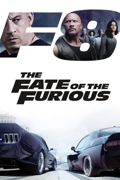 دانلود فیلم The Fate of the Furious 2017 + زیرنویس فارسی