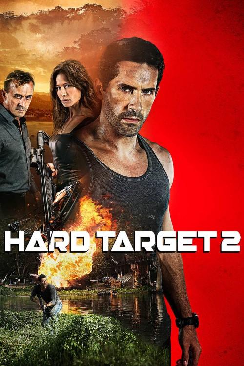 دانلود رایگان دوبله فارسی فیلم هدف سخت 2 Hard Target 2 2016