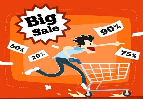 تبلیغات و بازاریابی اینترنتی در طراحی فروشگاه اینترنتی