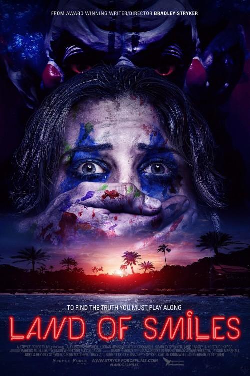 دانلود رایگان فیلم Land Of Smiles 2017
