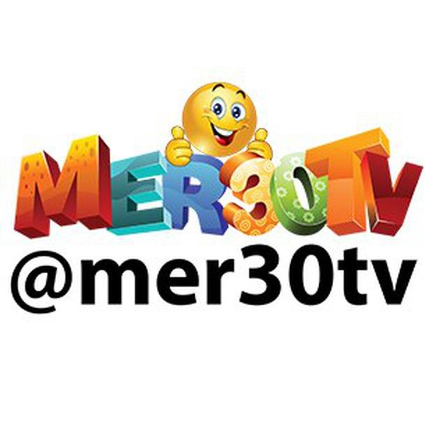 کانال تلگرام مرسی تی وی