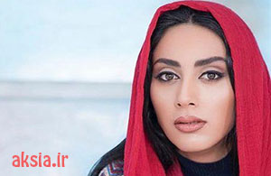 گفتگو و عکس های جدید مارال فرجاد بازیگر سینما