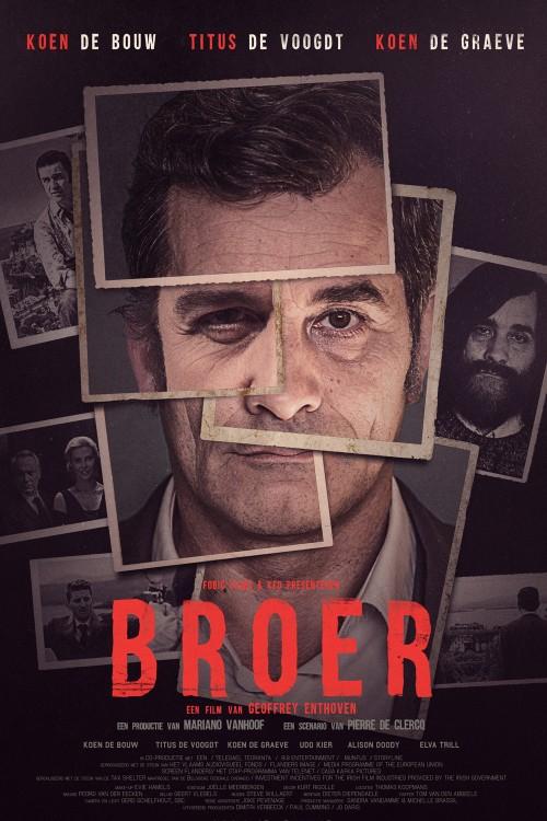 دانلود فیلم Brother 2016