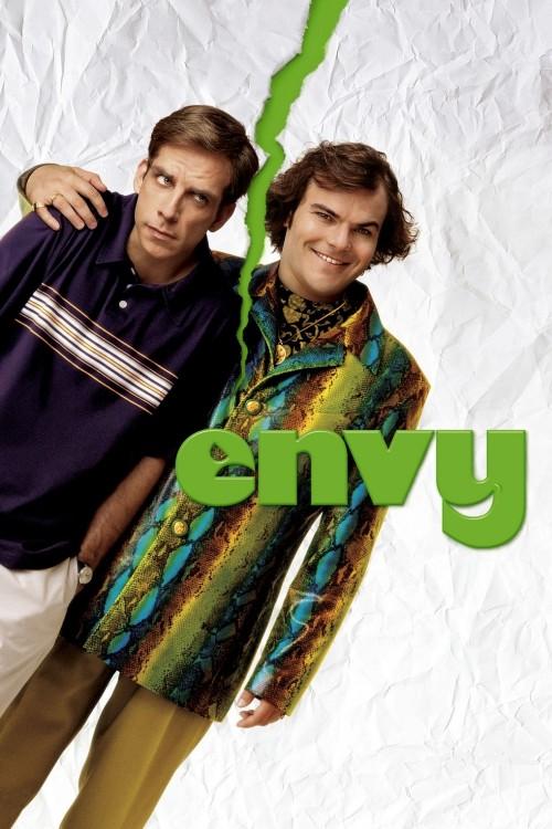 دانلود رایگان دوبله فارسی فیلم حسادت Envy 2004