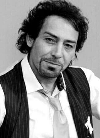 آهنگ روزی روزگاری از سعید محمدی