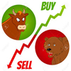 بازار در حال سکون .....!!