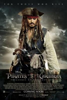 دانلود فیلم دزدان دریایی کارائیب ۲۰۱۷