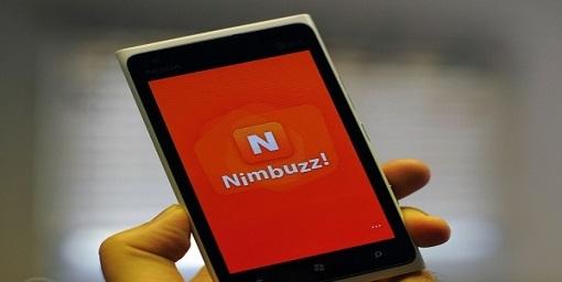 دانلود Nimbuzz Massenger 4.2.0 نیمباز مسنجر اندروید