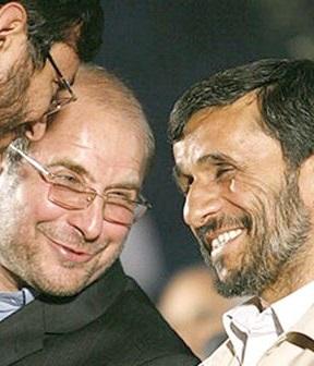 سیاسی:مناظره سوم؛ شاید قالیباف کاپشن احمدی نژاد را بپوشد