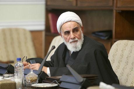 سیاسی:ناطق نوری: انشاءالله با تداوم دولت روحانی جامعه دارای آرامش بیشتری شود