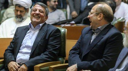 سیاسی:کنایه محسن هاشمی به قالیباف: شهرفروشی میکنند و بعد ادعای رئیسجمهوری هم دارند، خب اگر این ک
