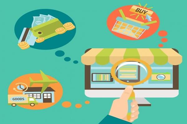ارائه آمار فروشگاه حقیقی شما در دنیای مجازی با طراحی فروشگاه اینترنتی