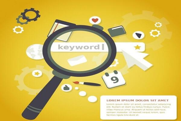 کلمات کلیدی مناسب و چگونگی افزایش تعداد کاربران وب سایت پس از طراحی فروشگاه اینترنتی