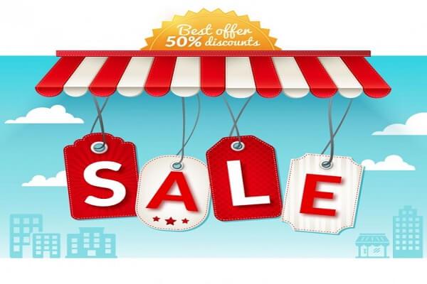 فروش مناسب محصولات از طریق طراحی فروشگاه اینترنتی به کمک نرم افزار فروشگاه ساز