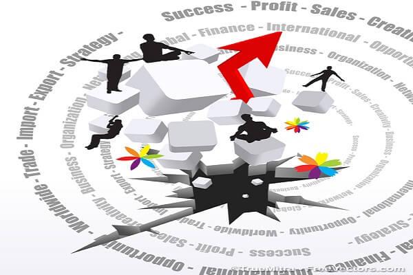 افراد مختلف و جلب رضایتشان با وارد شدن در عرصه رقابت از طریق طراحی فروشگاه های اینترنتی