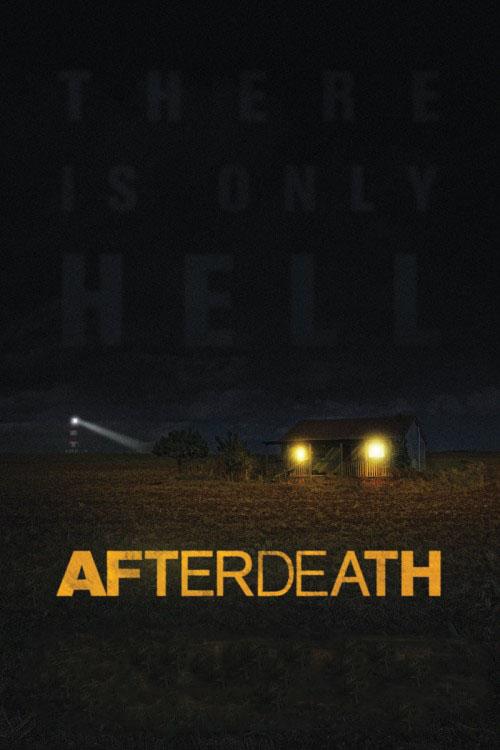 دانلود فیلم AfterDeath 2015