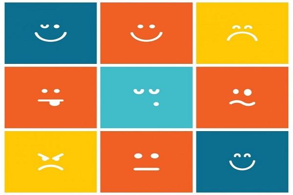 احساسات و علایق کاربران و مخاطبان و طراحی وب سایت بر مبنای آن
