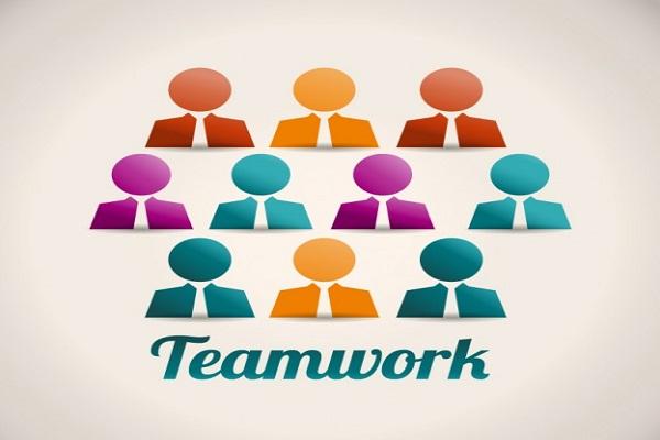 تیم طراحی حرفه ای یکی از نکات مهم برای موفقیت در طراحی فروشگاه اینترنتی