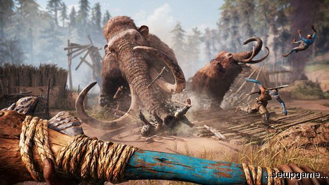 بازی Far Cry 5 در اواخر تابستان منتشر خواهد شد!
