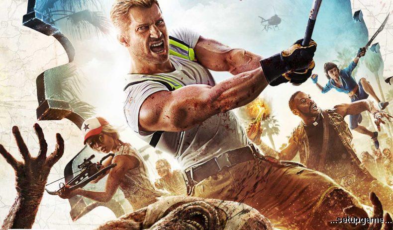 روند توسعهی بازی Dead Island 2 به خوبی پیش میرود