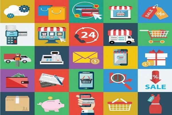 بهینه سازی وب سایت و ویژگی های طراحی فروشگاه اینترنتی