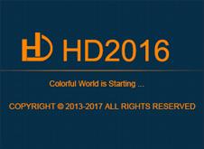 HD2016 HD2016V6.2.4
