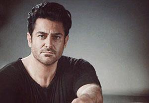 عکس های اینستاگرامی محمد رضا گلزار در سال 96