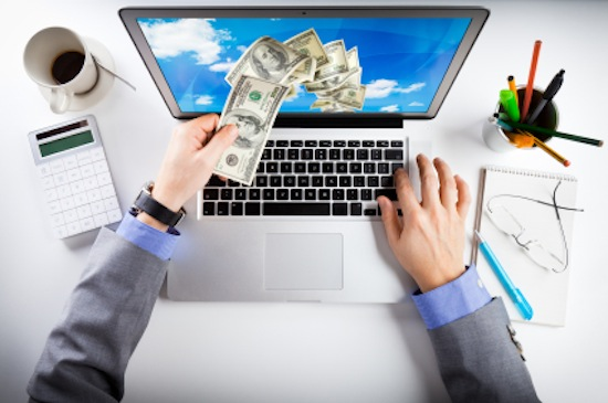 آموزش کسب درآمد اینترنتی(ایجاد فروشگاه)
