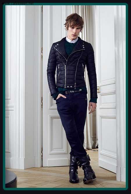 مدل لباس شیک مردانه سری5