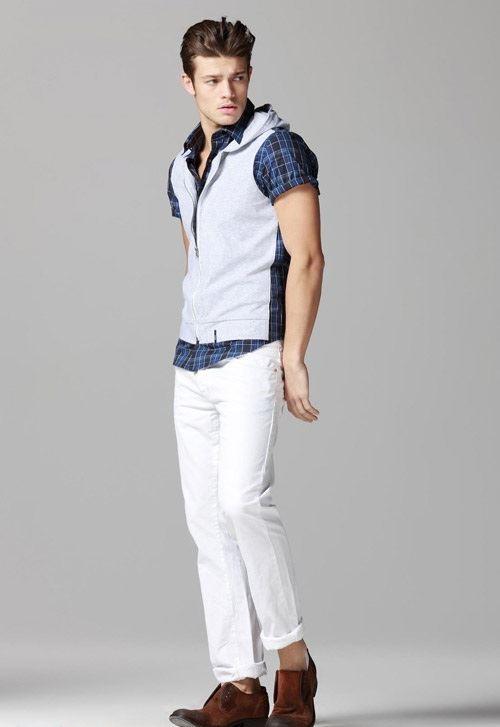 مدل لباس شیک مردانه سری6