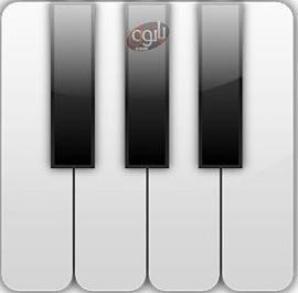 دانلود Real Piano FULL v3.11 نرم افزار پیانو اندروید