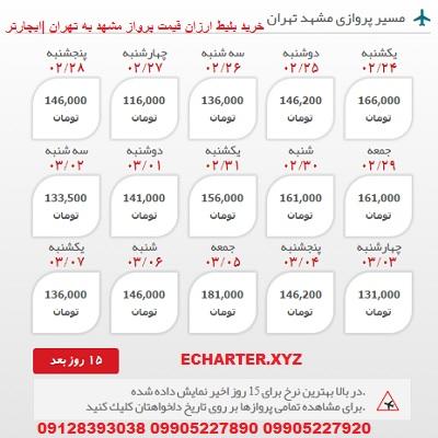 خرید بلیط هواپیما تهران به اهواز + خرید بلیط هواپیما لحظه اخری تهران به اهواز + ارزان ترین قیمت بلیط