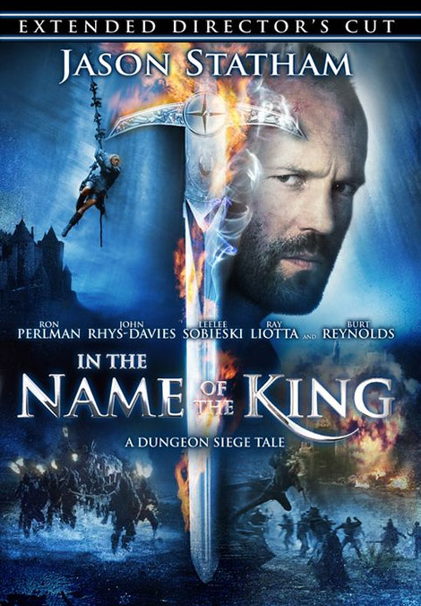 دانلود دوبله فارسی فیلم In the Name of the King 2006