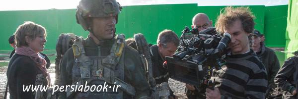 ساخت فیلم جدید تام کروز کلید خورد