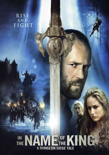 دانلود فیلم In the Name of the King: A Dungeon Siege Tale 2006